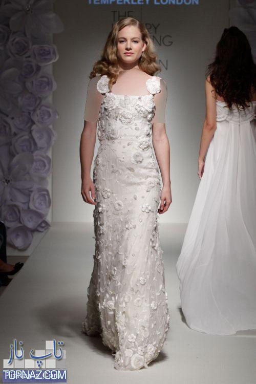 لباس عروس 91