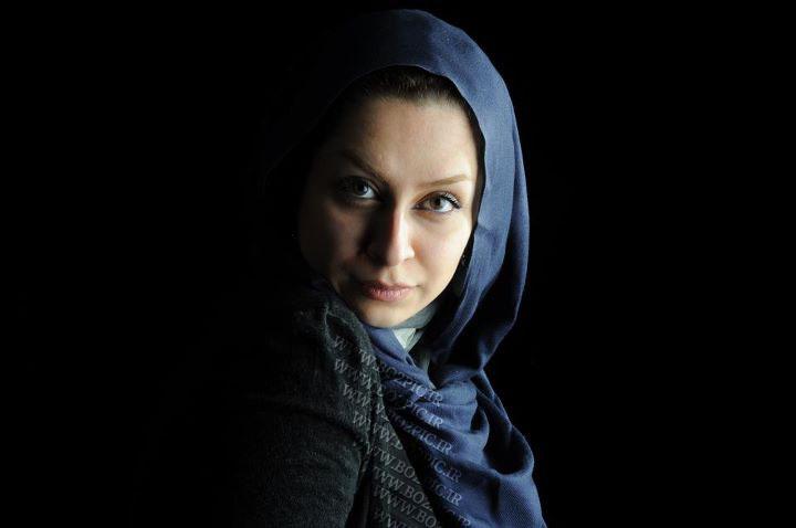 عکسهای ماندانا سوری بازیگر قیصرالسلطنه سریال قهوه تلخ