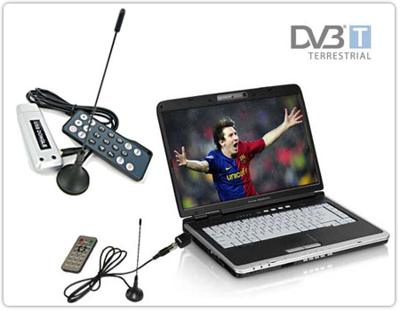 گیرنده تلویزیون دیجیتال چیست؟