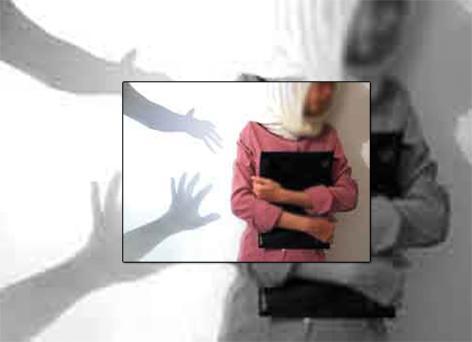 دختر فراري قرباني مرد هوس باز شد