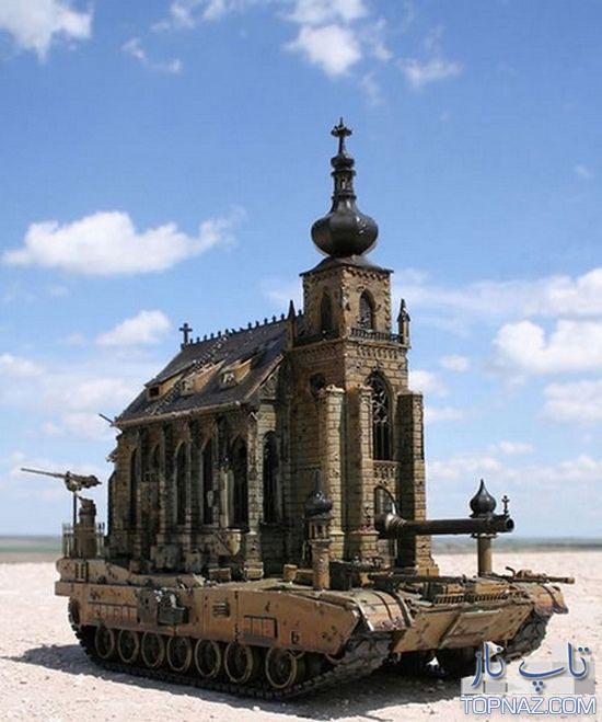 کلیسای تانکی
