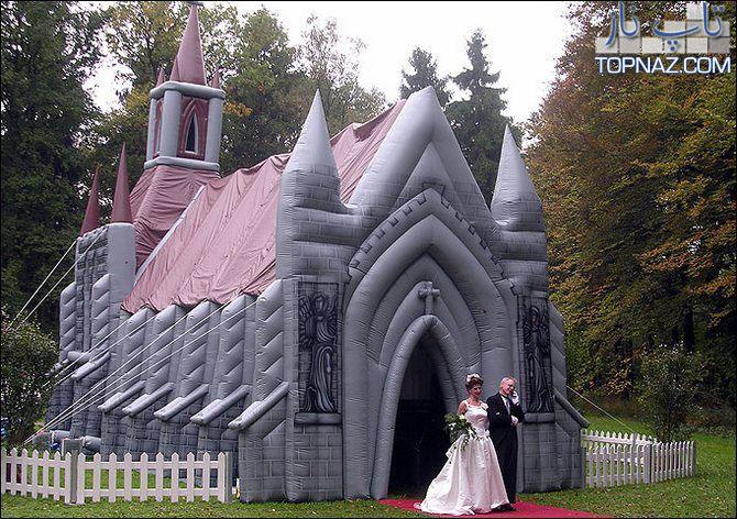 کلیسای بادی