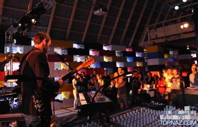کلیسای موسیقی