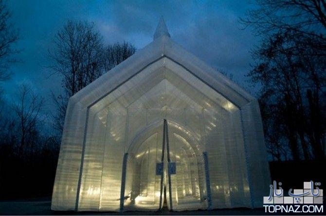 کلیسای پلاستیکی