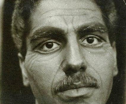 1207752442f عکس های مهران مدیری از تئاتر تا به امروز