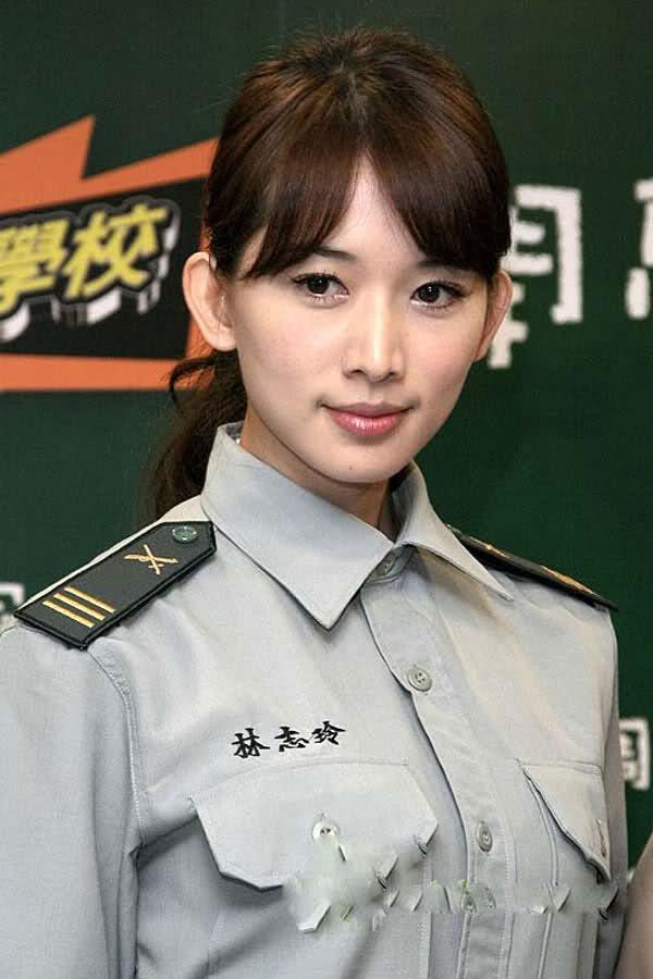 دختر تایوانی