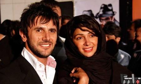 10 زوج بازیگر سینمای ایران را ببینید