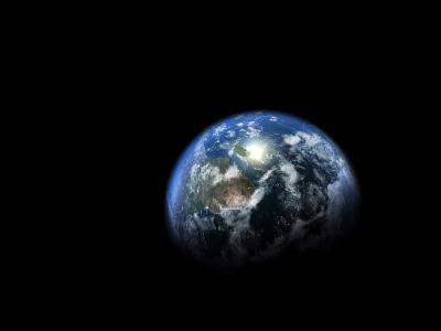 قاره ای کثیف و خطرناک کشف شد+تصاویر