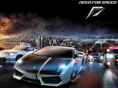 فیلم بازی Need for Speed در حال ساخت است