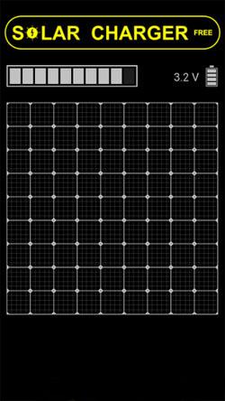 شارژ کردن تلفن همراه از طریق نور خورشید آندروید