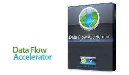 نرم افزار مدیریت دانلود Data Flow Accelerator 3.4.2.24 Beta