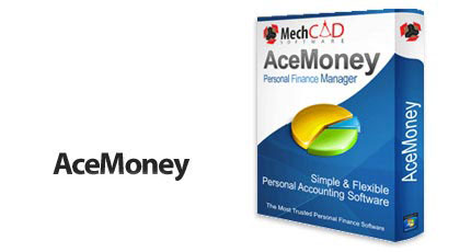 دانلود AceMoney Lite 4.20.7 – نرم افزار حسابداری