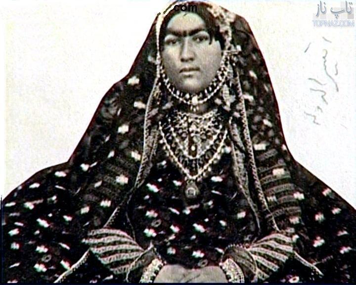 همسر شاه ایران