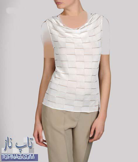 لباسهای دخترانه2012