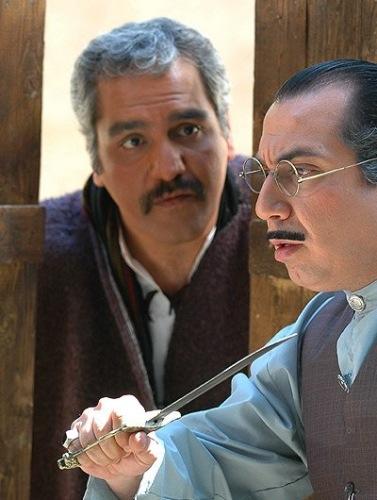 ebarare عکس های مهران مدیری از تئاتر تا به امروز