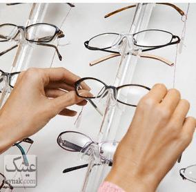 چه مدل عینکی به چه صورتی می آید ؟