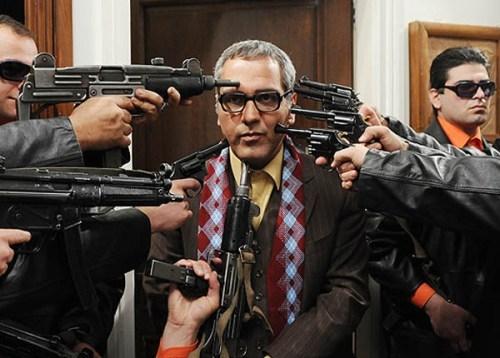 fhezar عکس های مهران مدیری از تئاتر تا به امروز