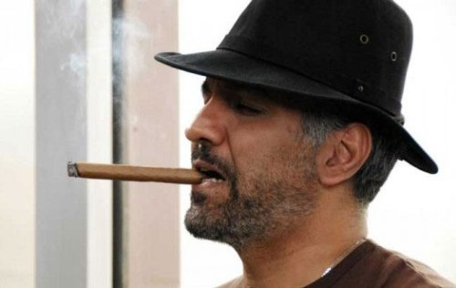 g120775233714 عکس های مهران مدیری از تئاتر تا به امروز