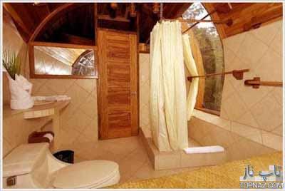 هتل کاستاریکا ورده