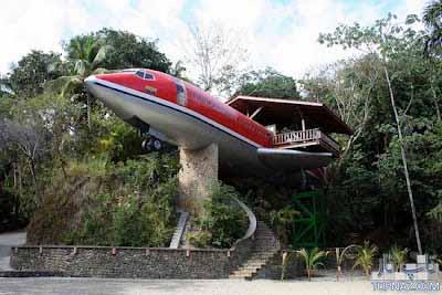 هتل کاستاریکا