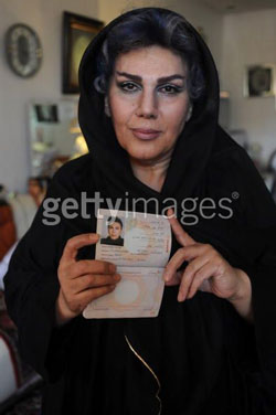 اولین فرد تغییر جنسیت داده ایرانی درگذشت ! + عکس