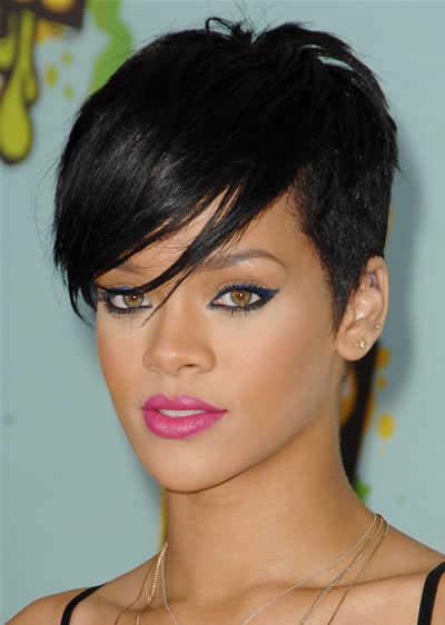 مدل موی جدید ۲۰۱۲