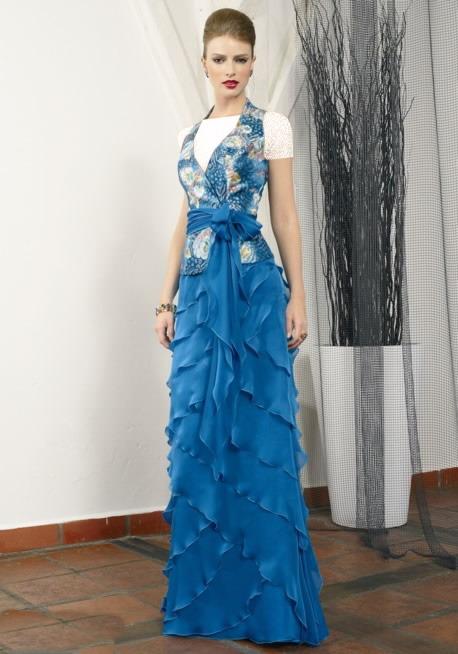 لباس ژورنال مجلسی
