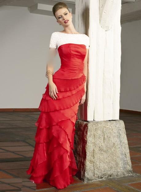 ژورنال لباس مجلسی زنانه