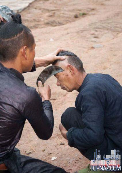 خطرناک ترین نوع آرایشگری مو