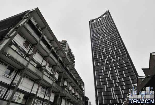 زشت ترین ساختمان های جهان